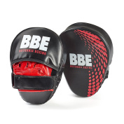 BBE FS Curved Hook and Jab Pad