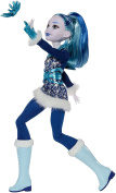 DC Super Hero Girls Frost Action Doll, 30cm