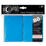 PRO-Matte Eclipse Light Blue Standard Deck Protector sleeves