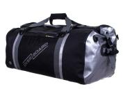 Overboard Pro-Sports Waterproof Duffel Bag - Black, 90 Litres