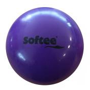 Softee Future Rhythmic Gymnastics Ball, Junior, Purple