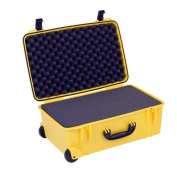 Seahorse SE-920F Protective Wheeled Carry-on Case With Foam