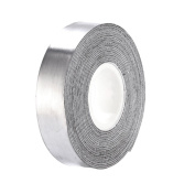 SummerHouse 【 2 Grammes Per Inch 】 High Density Golf Lead Tape 1/5330cm and 1/660cm Available for Tennis and Fishing