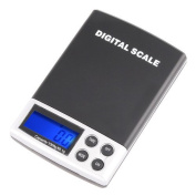 Yeah67886 Mini Small Jewellery Weight Scale Pocket Digital Scale