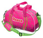Reece Hockey Simpson Hockey Bag - Pink