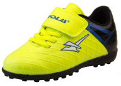 Gola Boys Activo5 Astroturf Football Boots Sports Trainers