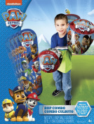 Hedstrom 56-8548 Paw Patrol Bop Bag and Gloves Combo Set, 90cm
