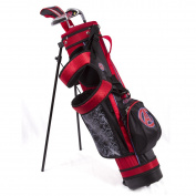 Marvel Golf Avengers Junior Set With Bag