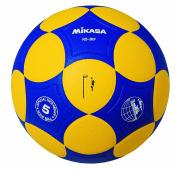 Mikasa K5-IKF 1240 Korfball Ball Size 5 Yellow/Blue