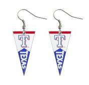 MLB Pennant Earrings