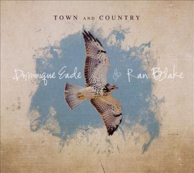 Town & Country [Digipak] *