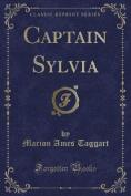 Captain Sylvia