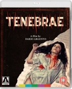Tenebrae [Region B] [Blu-ray]