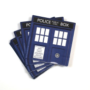 Underground Toys Doctor Who Party Napkins, Set of 20