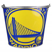 "NBA ""Anthem"" Full Colour Team Logo Aluminium Beer Bucket"