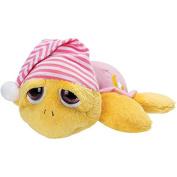 Suki Gifts Li'l Peepers Stuffed Toy, Starlight Pebbles Turtle, Medium