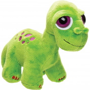 Suki Gifts Brontosaurus Stuffed Toy, Green, Medium