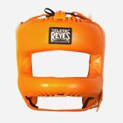 Cleto Reyes Headgear with Nylon Face Bar