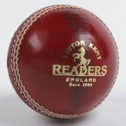 Readers County Supreme Cricket Ball 1510ml