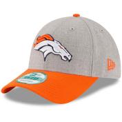 Denver Broncos The League Heather 9FORTY Cap