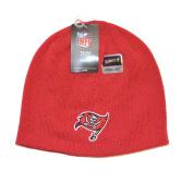 NFL Child/Kid's Cuffless Beanie Hat - Youth NFL Knit Skull Winter Cap