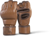 Paffen Sport THE TRADITIONAL MMA gloves