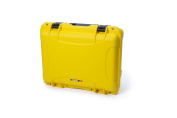 Nanuk 933 Waterproof Hard Case with Padded Dividers - Yellow