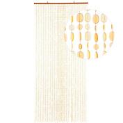HAB & GUT (DV0224) door curtain Design: OVAL, Colour