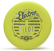 Streamline Discs Electron Pilot Putter Golf Disc [Colours may vary]