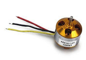ABCsell Brushless Drone Outrunner Motor For Aircraft Helicopter Quadcopter