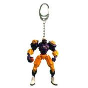 NFL Arizona Cardinals 7.6cm Fox Sports Team Robot Key Chain