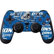 NFL Blast PS4 DualShock4 Controller Skin - Logo Blast Design - Skin for PS4 DualShock4 Controller
