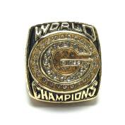 Green Bay Packers Super Bowl XXI 1996 Ring - Brett Favre