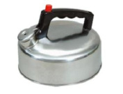 SunnCamp Stainless Steel Whistling Kettle