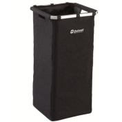 OUTWELL FOLDING STORAGE/LAUNDRY BASKET/BIN XL CAMPING