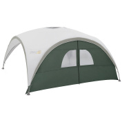 Coleman Event Shelter Wall with Door and Windows