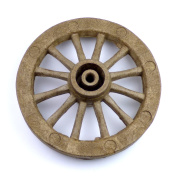 Scale Wheel for Carts and Waggons 115mm
