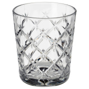 IKEA FLIMRA - Glass Clear glass/patterned