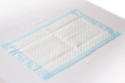 Medi-Inn Incontinence Disposable Bed Pads High Absorbency 40 x 60cm Pack of 60