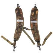 WINOMO Replacement Shoulder Straps Adjustable Belt for Shoulder Bag Backpack Quick Release