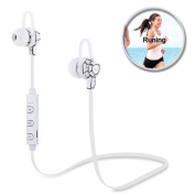 ZIYUO Sport Stereo Headphone,Wireless Bluetooth Earphone Handfree Headset for cell phone