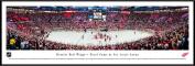 Detroit Red Wings - Final Game at Joe Louis Arena - Blakeway Panoramas Print