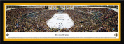 Boston Bruins - End Zone View at TD Garden - Panoramic Print