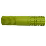 RAGE Fitness Triad 3 Surface Patterns Recovery Myofacial Foam Roller