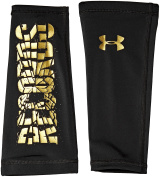 Under Armour Men's Run Graphic Compression Calf Sleeves