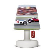 Fatboy Cooper Cappie Lamp Shades, Car Race