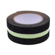 BCP Self-adhesive Luminous in The Dark Anti-Slip Grip Tape, Safety Grit Tape, 5.1cm x 480cm