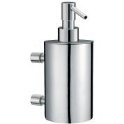 BA Hotel Wall Mounted Pump Soap Lotion Dispenser Bath or Kitchen - Brass