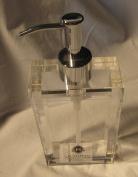 Platinum Collection Soap Dispenser