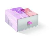 FRINGE STUDIO Brushed Hello Beautiful Triple Milled Boxed Soap